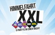 Himmelfahrt XXL - 5 Partys in einer Nacht