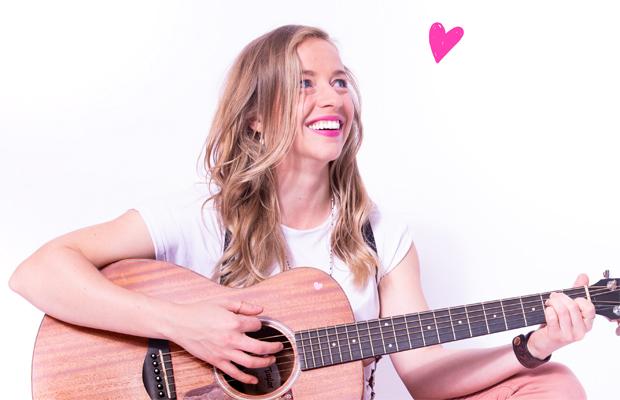 Miss Allie: die kleine Singer-Songwriterin mit Herz