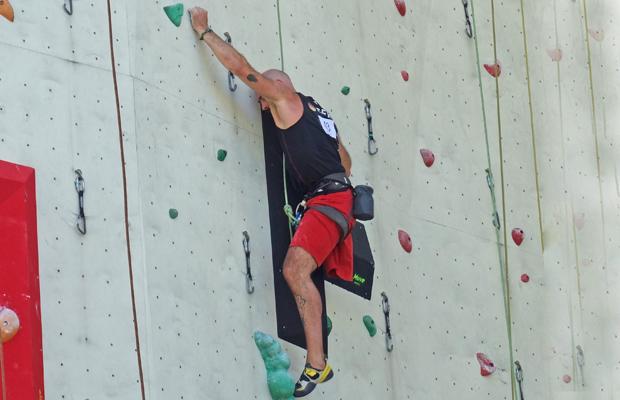 VERLEGT: Klettern für ALLe