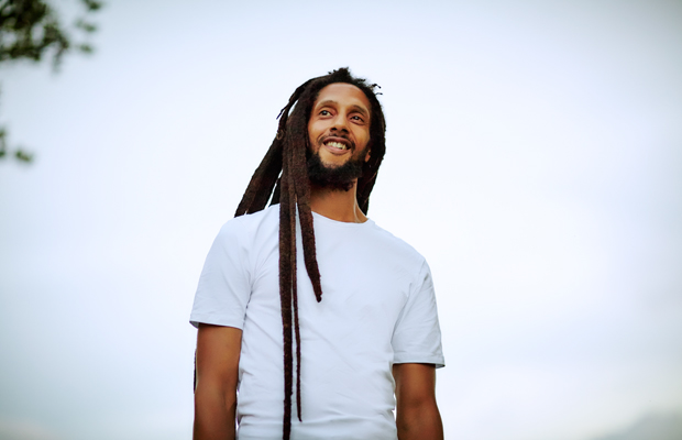 Merck-Sommerperlen: Julian Marley & The Uprising