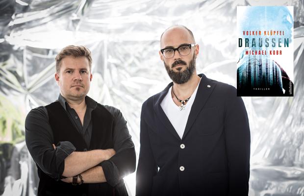 VERLEGT: Klüpfel & Kobr: Draußen - Die Thriller Tour