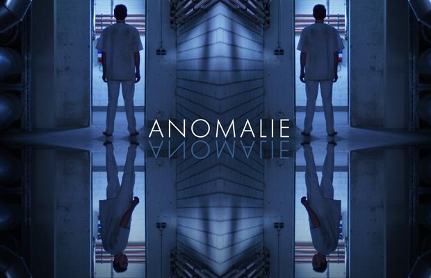 VERLEGT: Anomalie - Eine Mystery-Serie aus Darmstadt