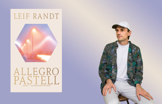 Leif Randt: Allegro Pastell
