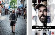 VERLEGT: Dominik Bloh: Unter Palmen aus Stahl