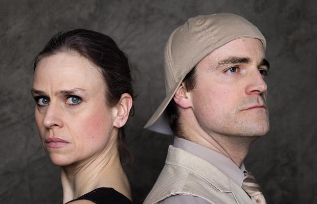 VERLEGT: Bodo Wartke & Melanie Haupt: Antigone