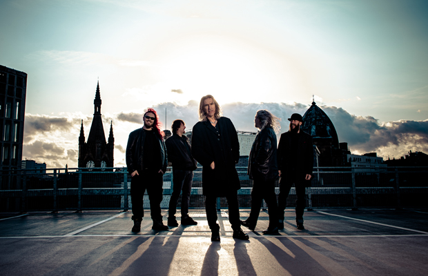 VERLEGT: New Model Army