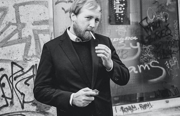 VERLEGT: Julius Fischer: Ich hasse Menschen. Eine Stadtflucht