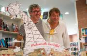 Von 0 auf 100: Kindercomic-Lesung mit Philip Waechter, Sylvain Merot & Julien Prévost