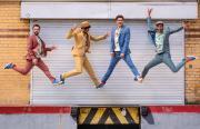 Bodo Wartke & die SchönenGutenA-Band: In guter Begleitung