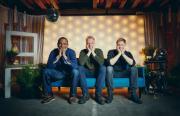 VERLEGT: Tingvall Trio