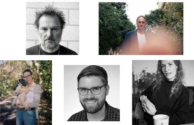 Symposium der '11. Darmstädter Tage der Fotografie'; Thema: 'Skurrile Fluchten - Humor in der Fotografie'