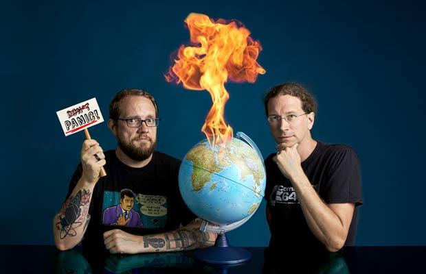 VERLEGT: Methodisch Inkorrekt 2.0: Die 'Rockstars der Wissenschaft' - Tour 2020
