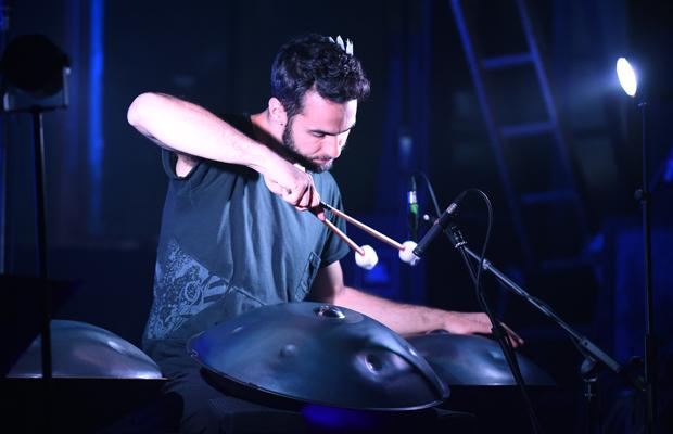 ABGESAGT: Manu Delago: Circadian Tour