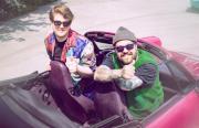 AUSVERKAUFT: Proseccolaune: 'Auf die coole Tour' 2021