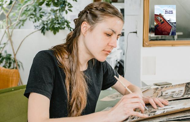 Paulina Stulin: Bei mir zuhause