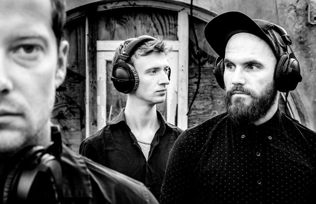 VERLEGT: Leo Betzl Trio