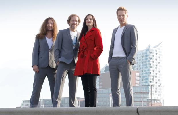 VERLEGT: LaLeLu - a cappella comedy: unplugged - Musik pur