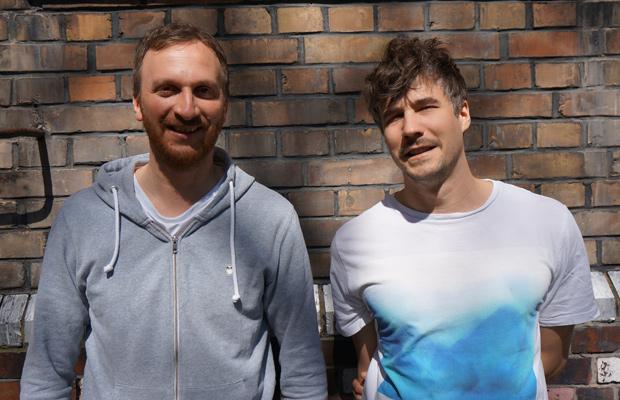 Pop & Corn: David Broghammer & Daniele Iezzi - Discotheque Tropicool (Global Beats)