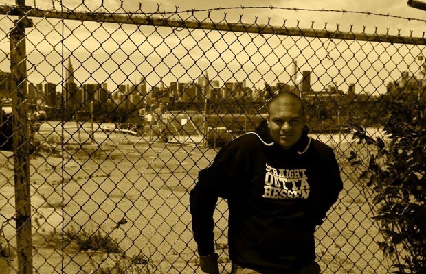 Pop & Corn: Shawn Compes - Oldschool Hip-Hop