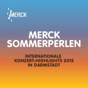 Merck-Sommerperlen