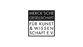 Merck´sche Gesellschaft für Kunst und Wissenschaft e.V.
