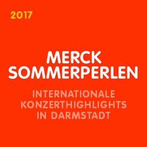 Merck Sommerperlen 2017