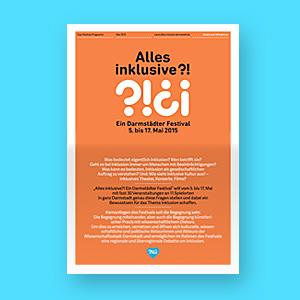 Programmzeitung