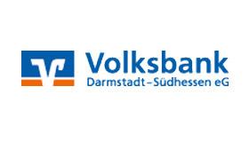 Volksbank Darmstadt - Südhessen e.G.