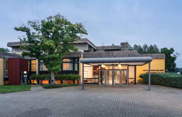 Bürgermeister-Pohl-Haus