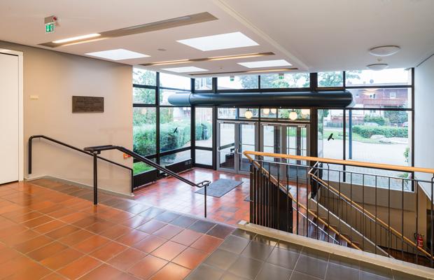 Foyer (Bürgermeister-Pohl-Haus)