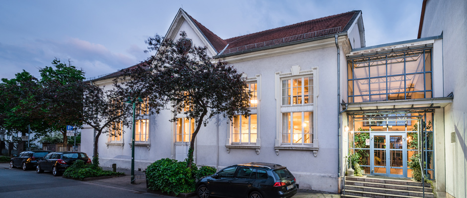 Ernst-Ludwig-Saal Darmstadt