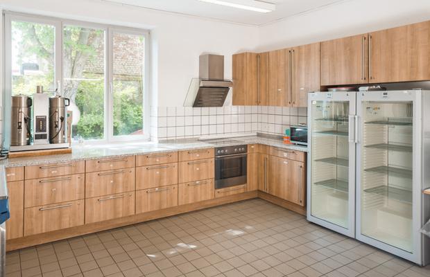 Küche (Ernst-Ludwig-Saal)