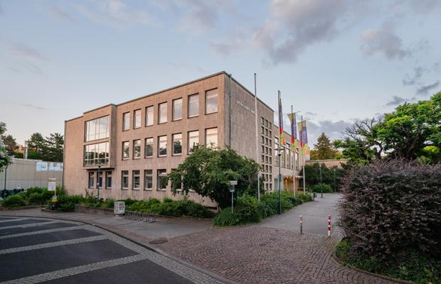 Justus-Liebig-Haus