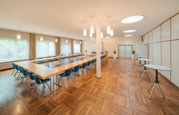Foyer (Justus-Liebig-Haus)