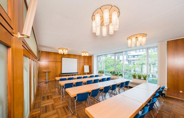 Wintergarten (Justus-Liebig-Haus)rlamentarisch-1