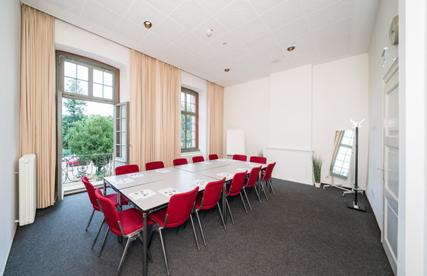 Sitzungszimmer Nord (Orangerie)