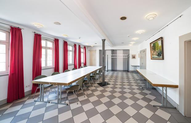 Foyer (Zum Goldnen Löwen)