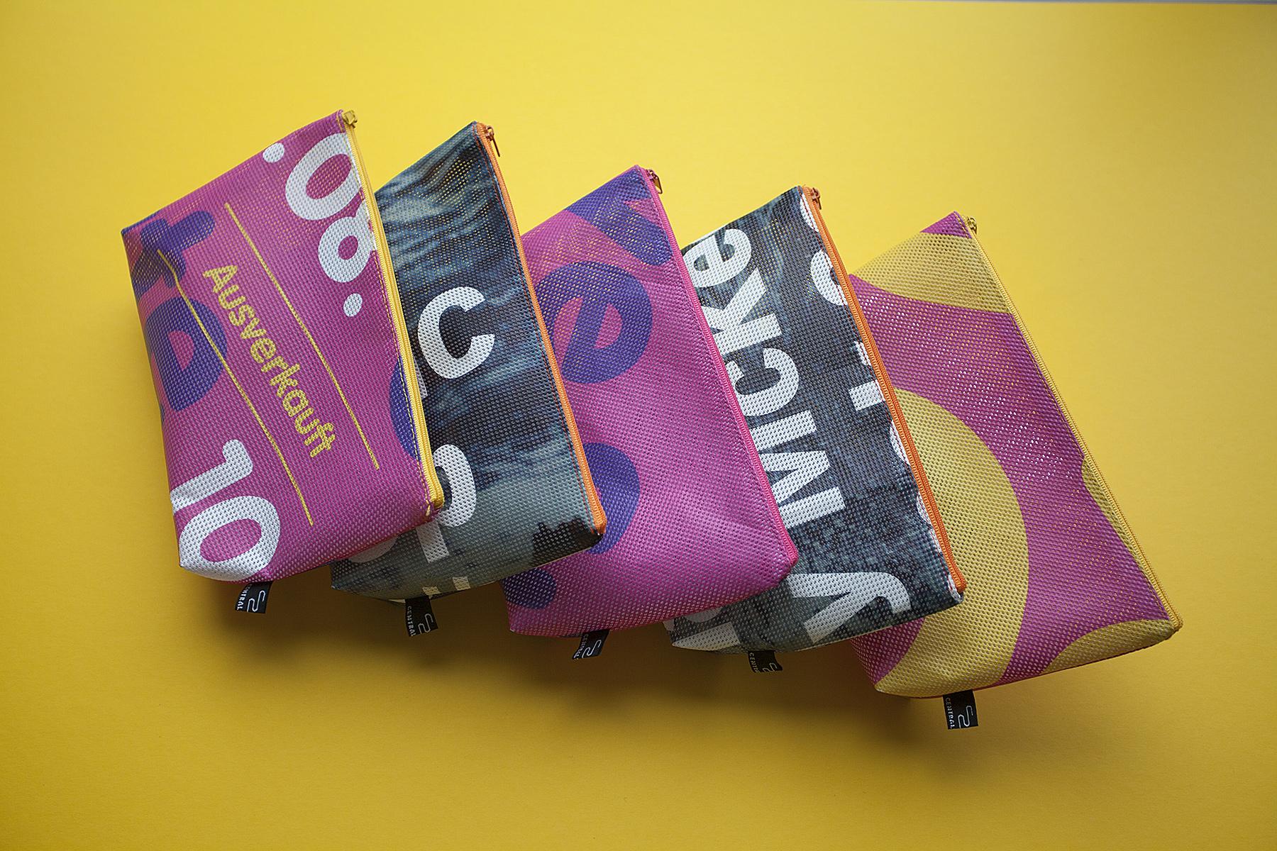 CS Bag medium