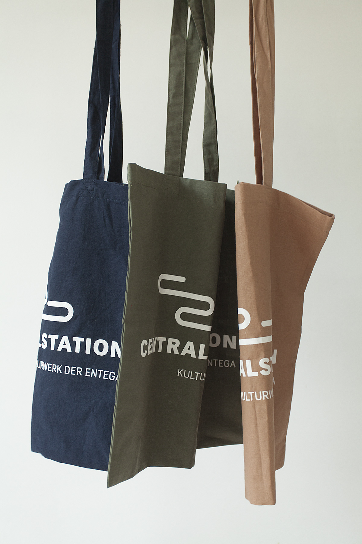 CS Cotton Tote