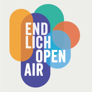 Endlich Open-Air